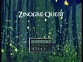 Zinogre Quest